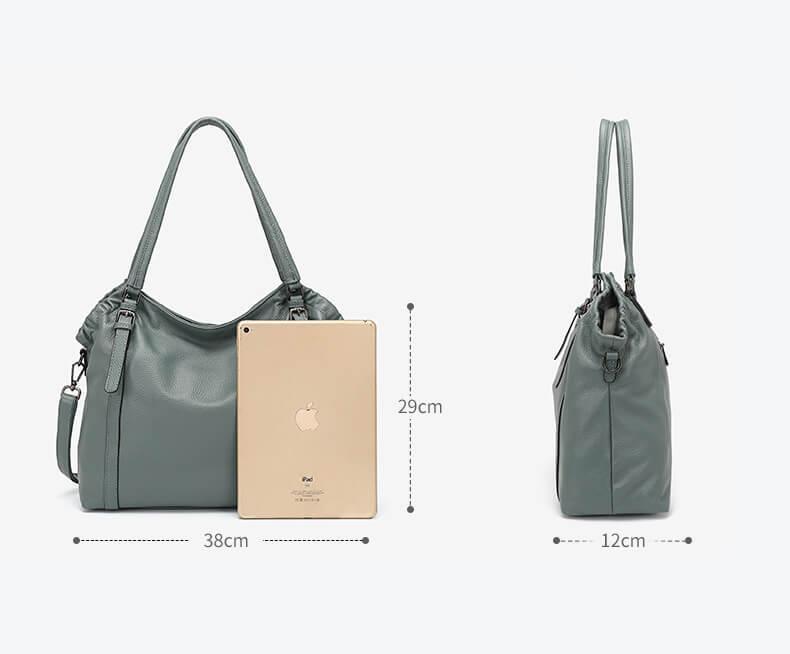 handtasche leder braun vintage kleine tasche zum umh ngen. Black Bedroom Furniture Sets. Home Design Ideas