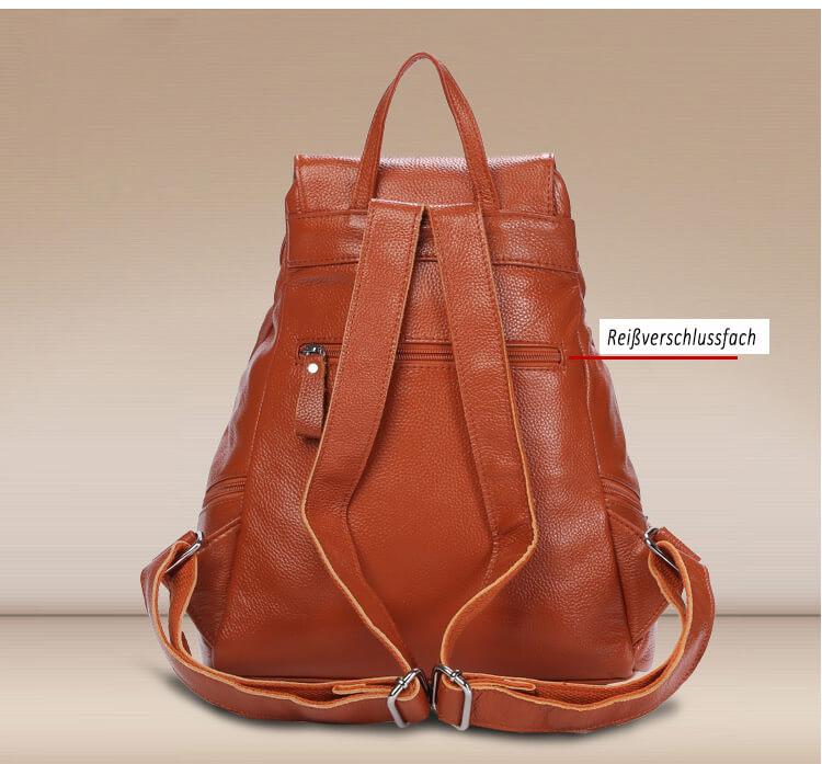 rucksack damen modern