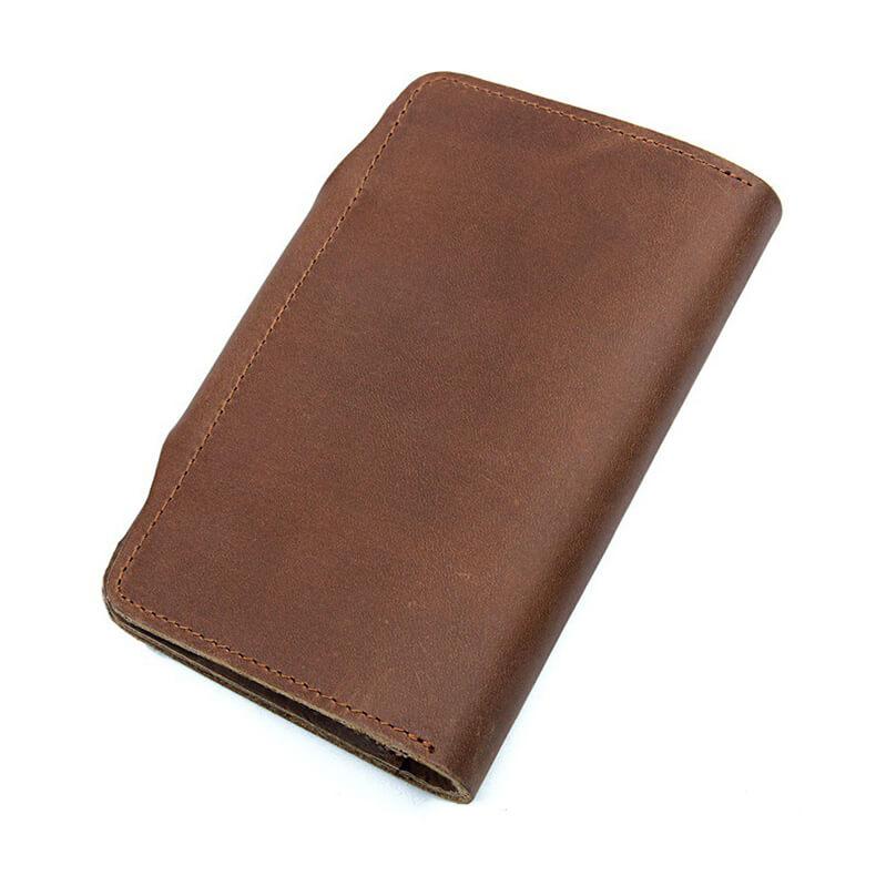 portemonnaie herren querformat