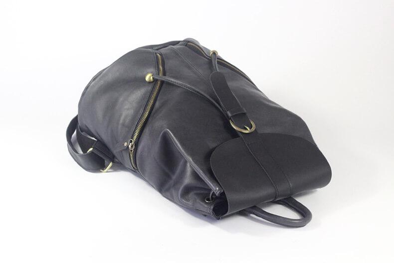 rucksack damen elegant