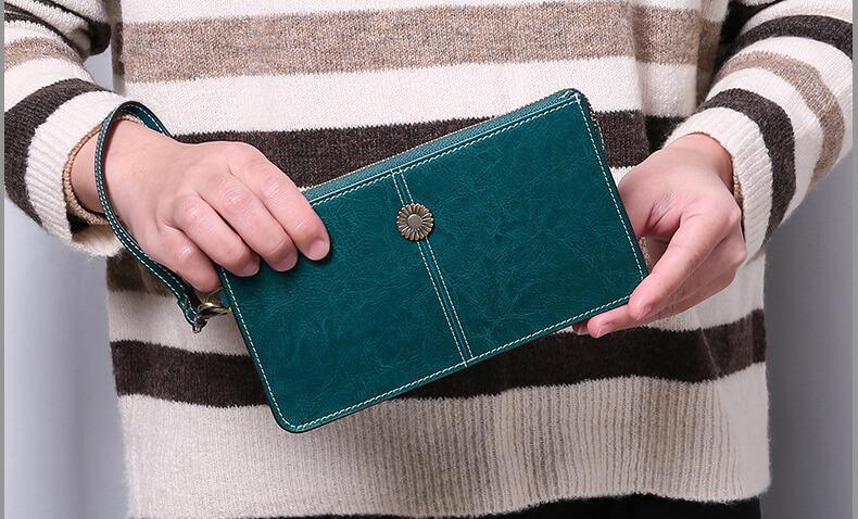 portemonnaie damen günstig online kaufen