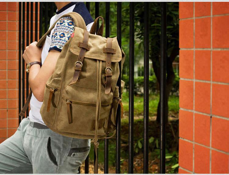 rucksack herren   schule