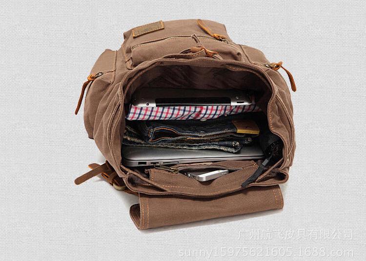 rucksack sportlich