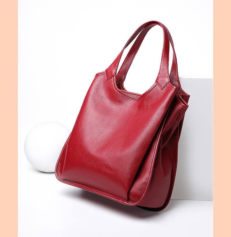 handtasche umhängetasche leder