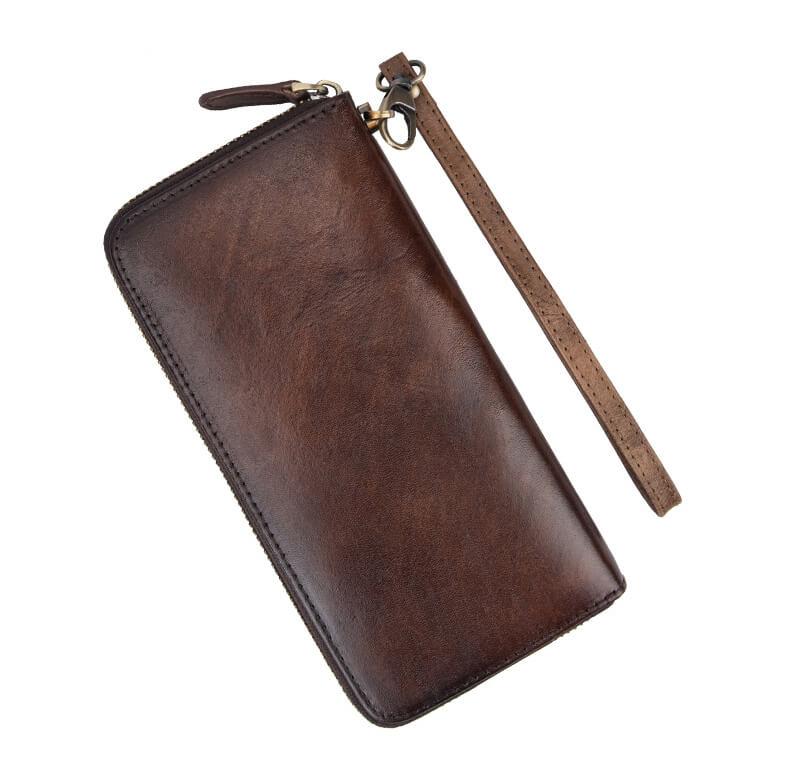 clutch portemonnaie damen