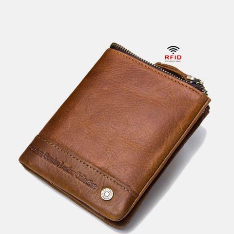 portemonnaie reißverschluss