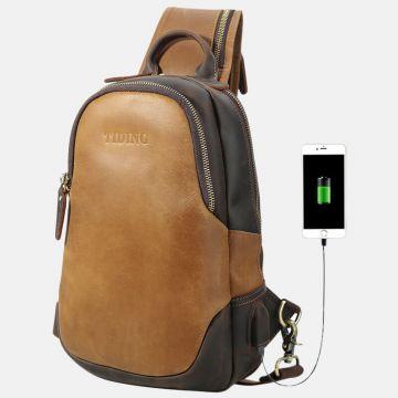 rucksack mit 1 gurt