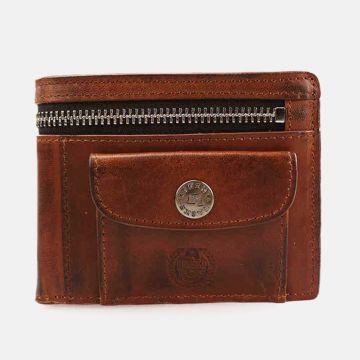geldbörse vintage herren