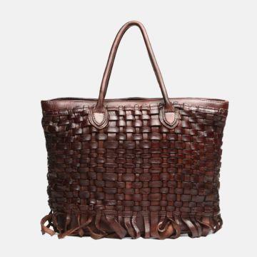 handtaschen leder braun