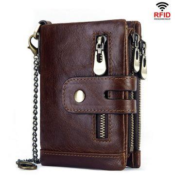 karten portemonnaie herren