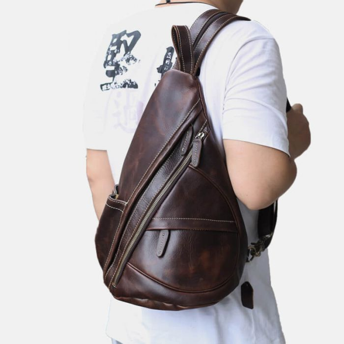 rucksack 1 gurt