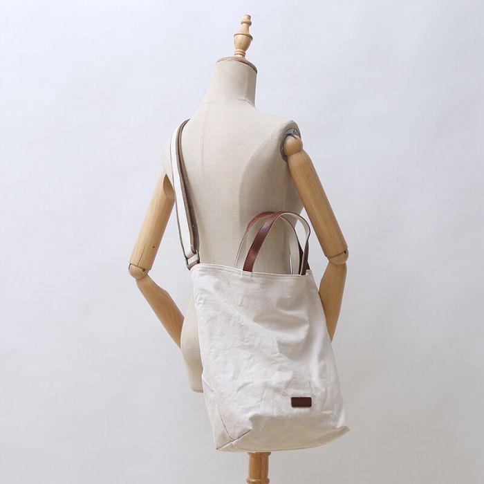 Schultertasche Handtasche Damen Canvas Frauen für jeden Tag Umhängetasche