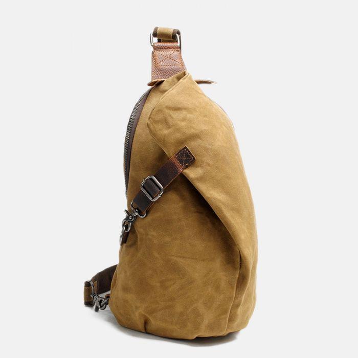 brusttaschen für männer