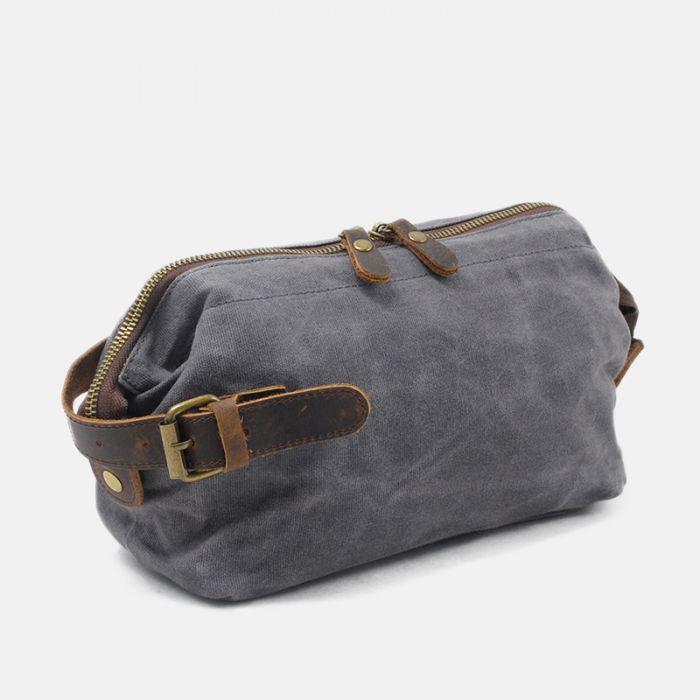 herrenhandtasche clutch