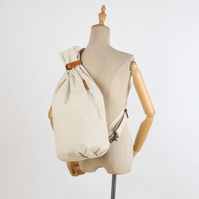 rucksack herren canvas