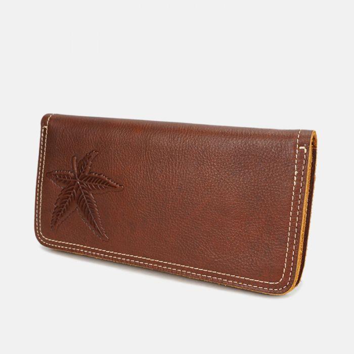 portemonnaie herren lang